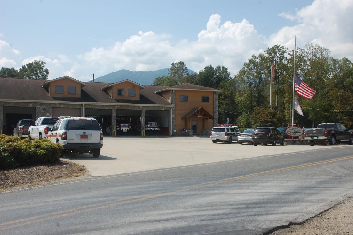 Jonathan Creek Fire Department