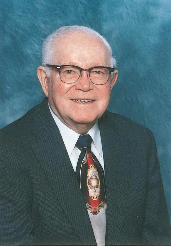 Reverend William Whitfield McNeill