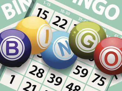 Schools foundation holds annual bingo