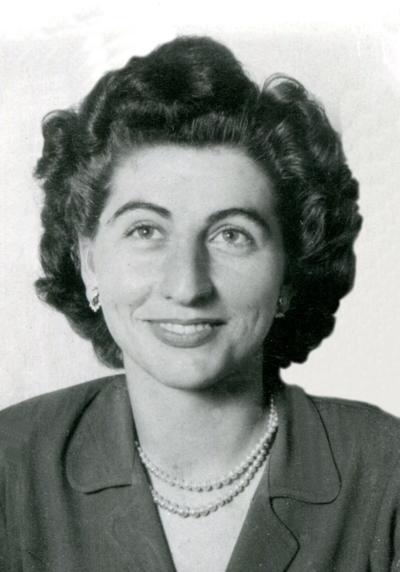 Madge Livingston