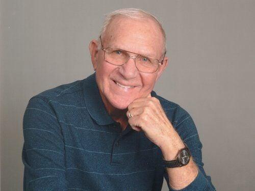 Glenn E. Miller
