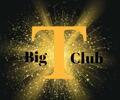 Big T Club — Not your average booster club