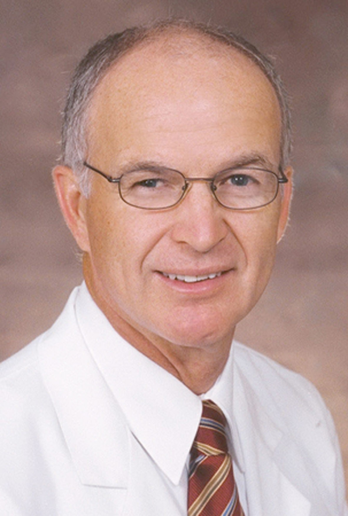 Dr. Gerald King