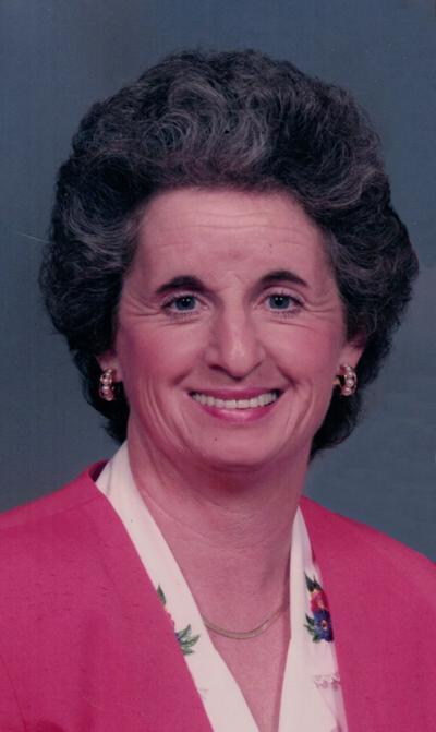 Joyce McFalls Stamey