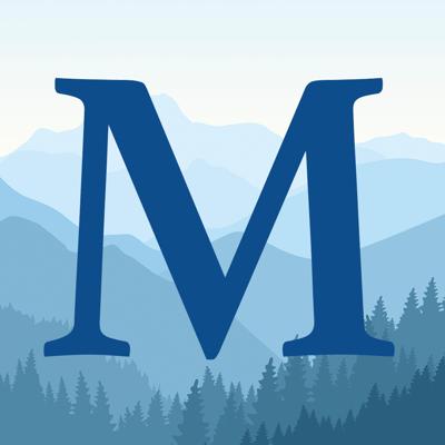 The Mountaineer logo