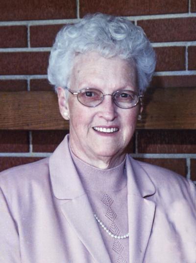 Dorothy M. Ross