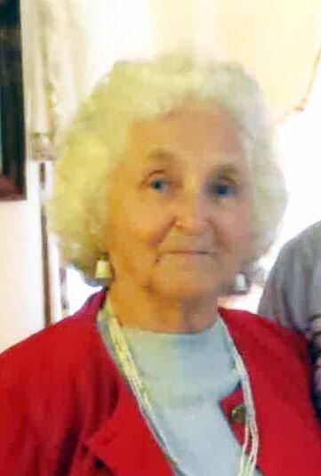 Margaret Kahley