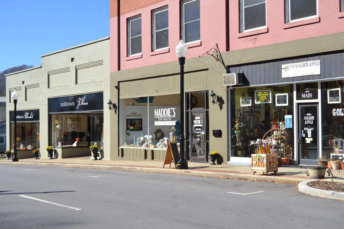 merchants discuss reasons to shop local news. Black Bedroom Furniture Sets. Home Design Ideas