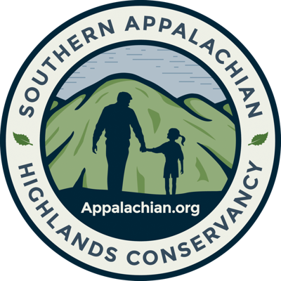 Southern Appalachian Highlands Conservancy (SAHC) logo