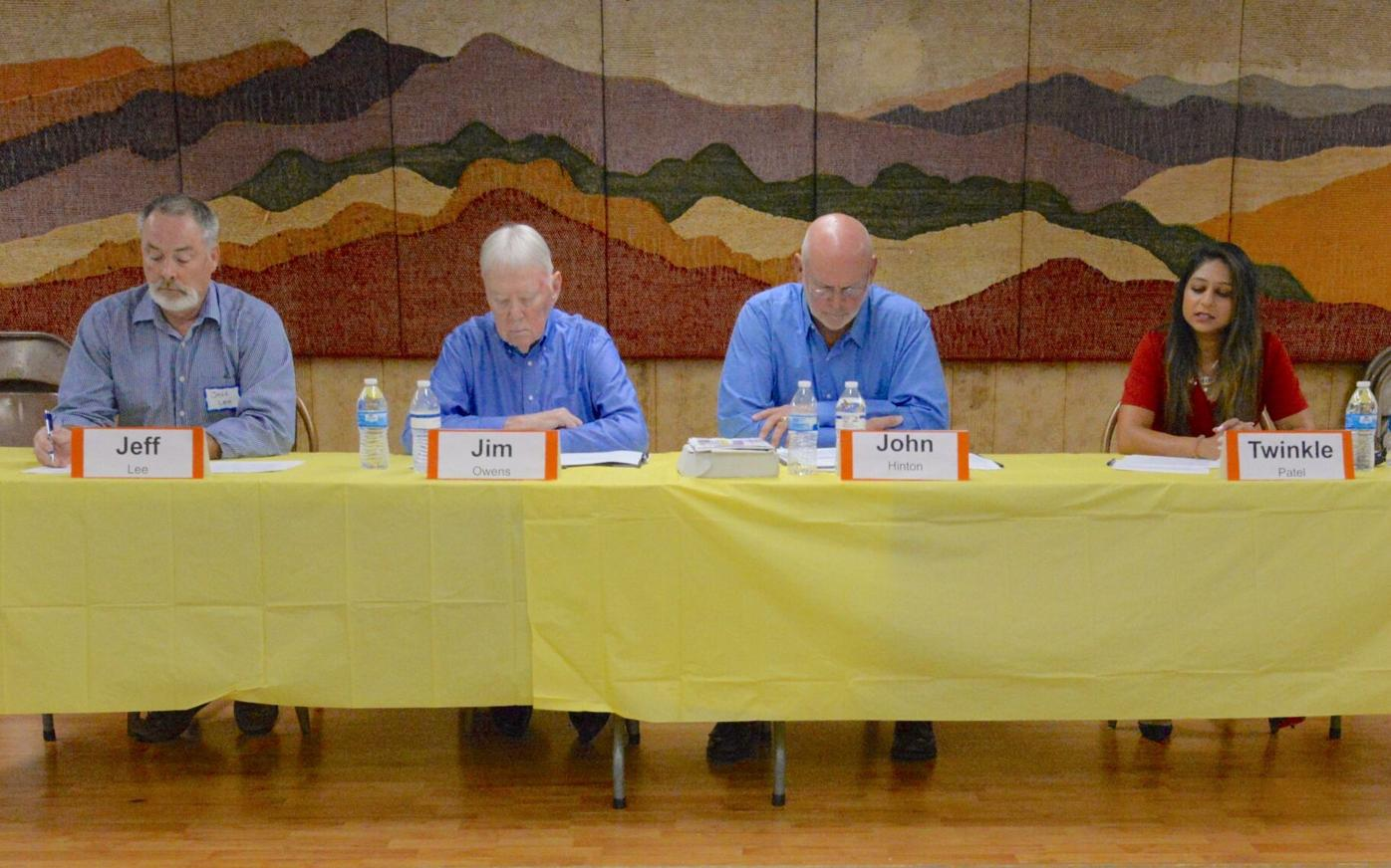 Maggie candidate forum overall 2.jpg