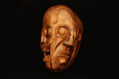 Josh adams mask