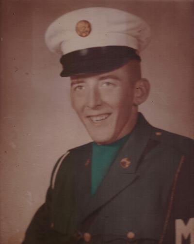 """Robert """"Bobby"""" H. Pace, Jr."""