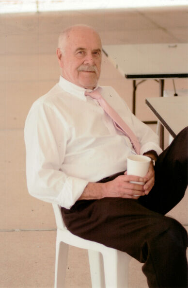 Raymond Mathew Carpenter, Jr.