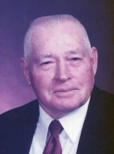 Julius Paul Ross