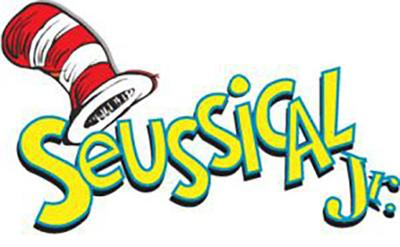 Image result for seussical jr