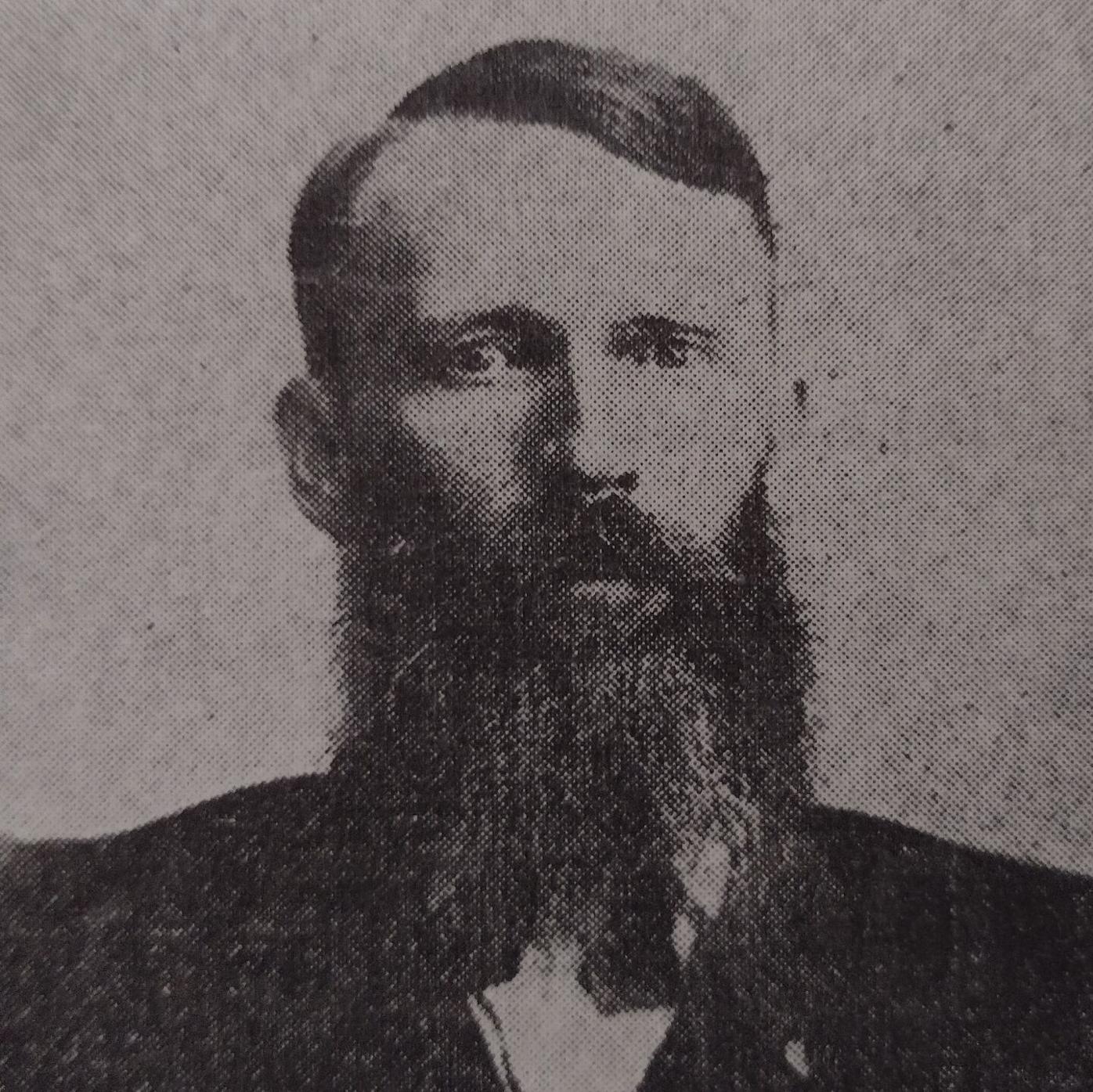 Richard Sentelle