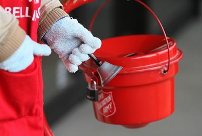 Volunteers needed for Red Kettle drive