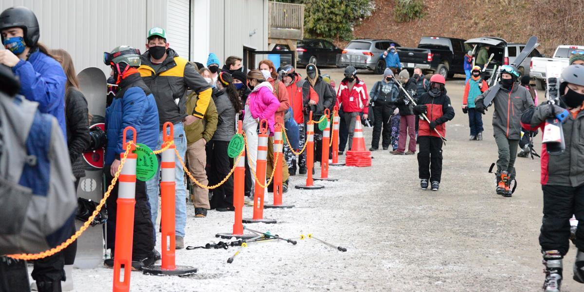 ski lift ticket line.JPG