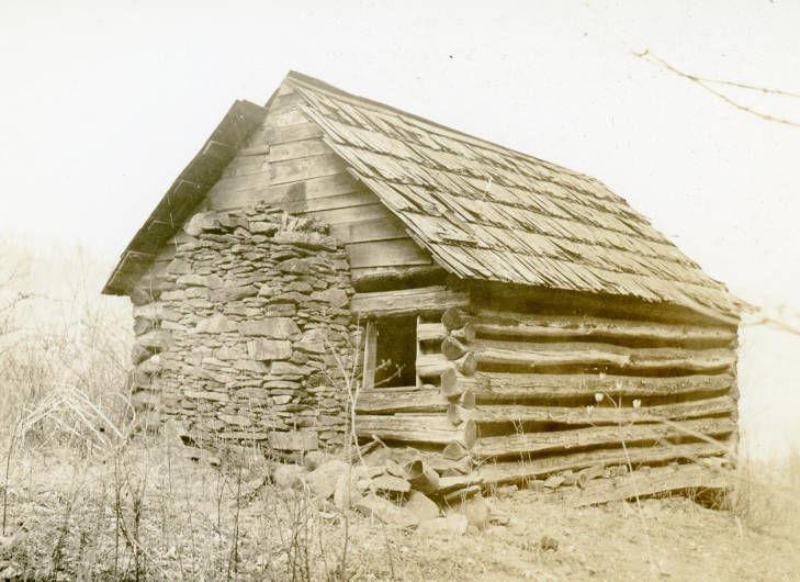 """""""Ras Hanna"""" cabin"""