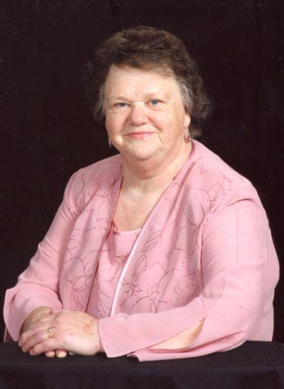 Shirley Dowdle