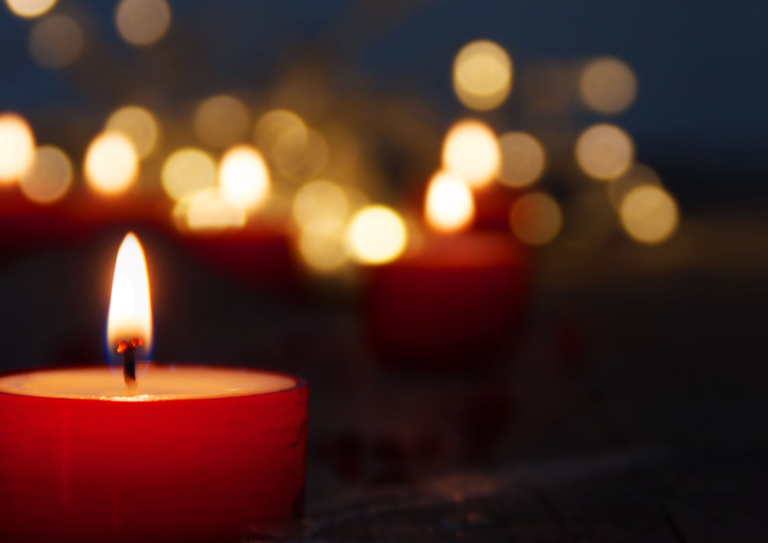 Candle Lighting Ceremony In Remembrance Of Children Is Dec. 10