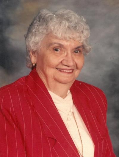 Estelle Bessie Timbes
