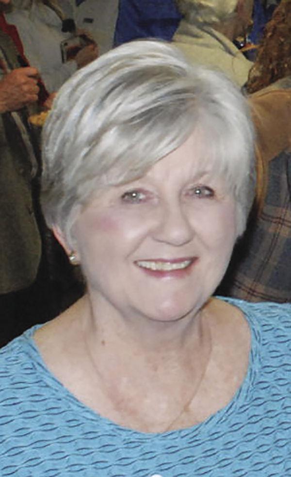 Myrna Campbell