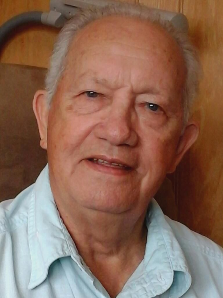 Thad Bryson Messer, Jr.