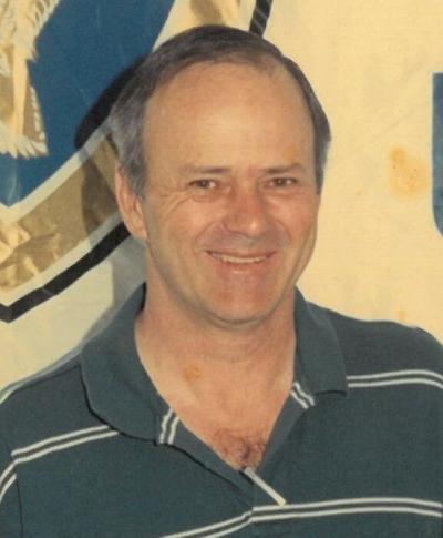 Paul Andre Rydel