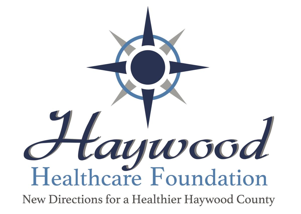Haywood Healthcare Foundation logo