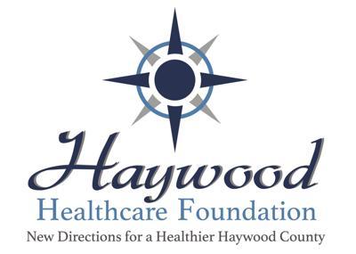 Haywood Healthcare Foundation logo