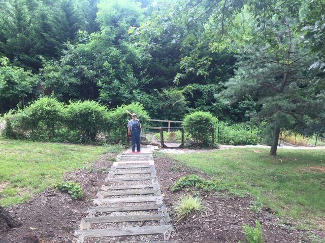 Health Perspectives, Gardening