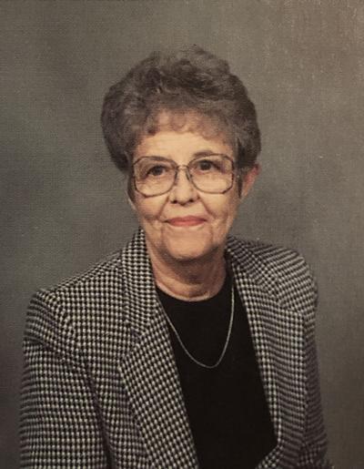 Betty Jo Best