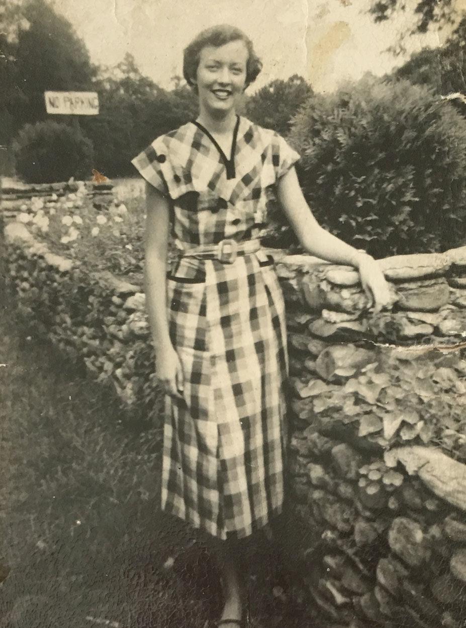 Lucy Adams 1