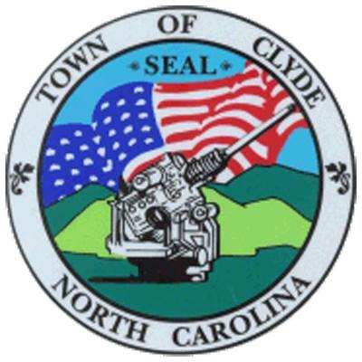Town of Clyde logo