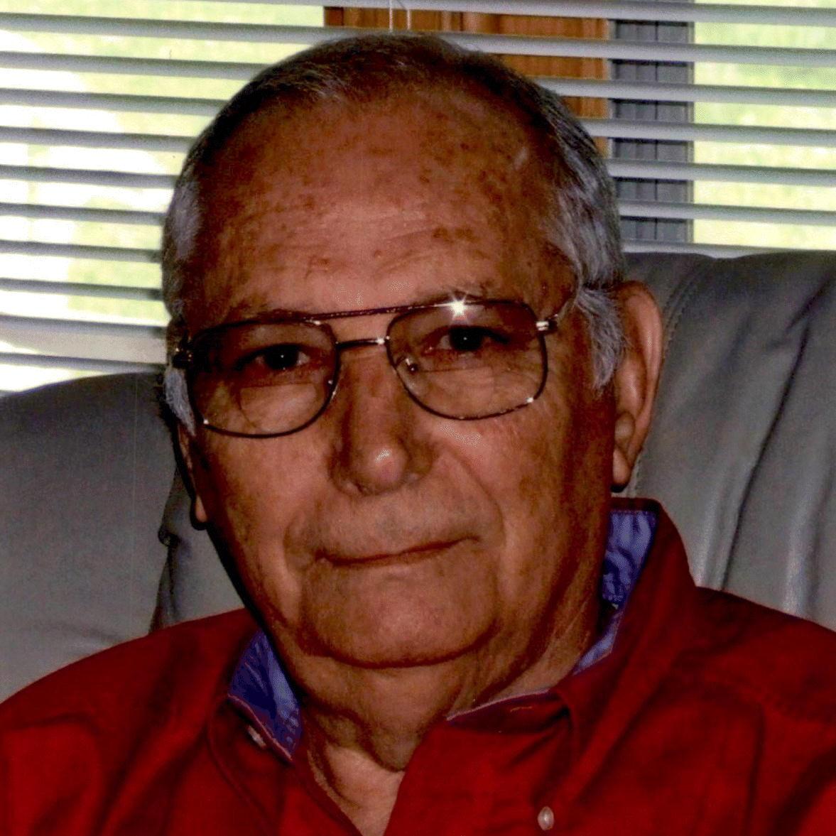 Kenneth Edward McClure, Sr.
