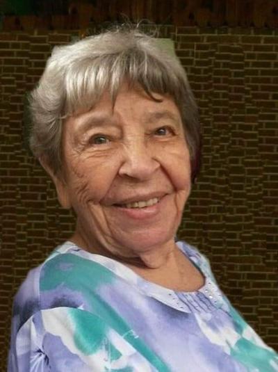 Wilma C. Sorrells