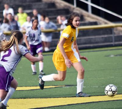 WMS girls soccer drops opener to Apple Valley | Sports