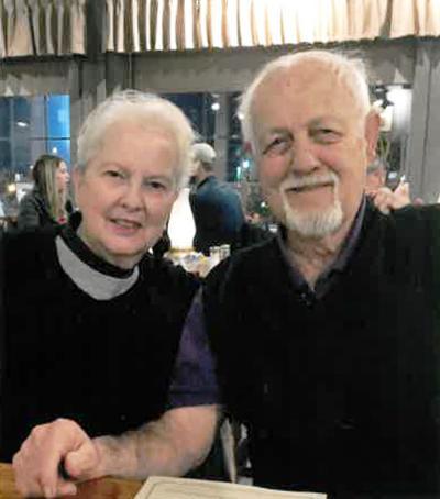 Harry and Joyce Boyd