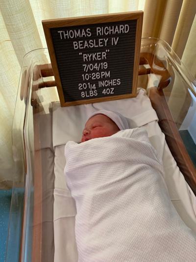 Ryker Beasley