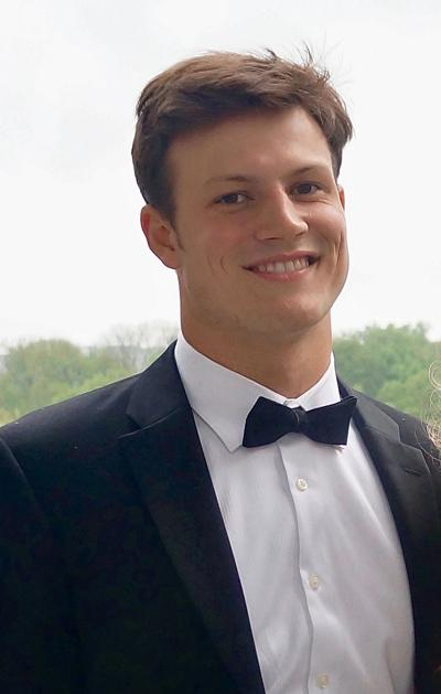 Greyson Mazich