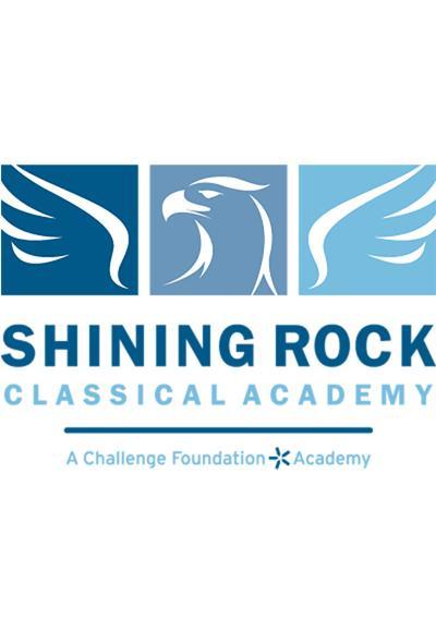 Shining Rock logo