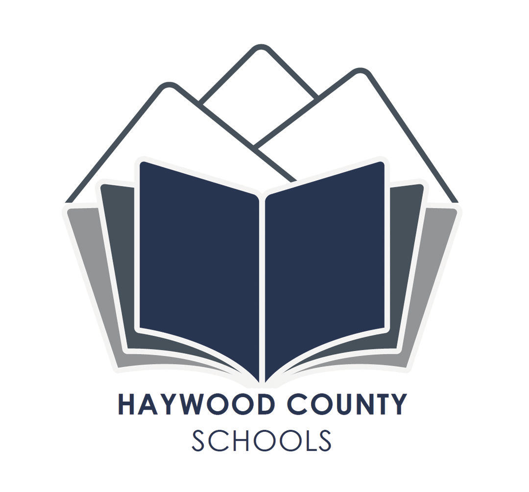 Haywood County Schools logo