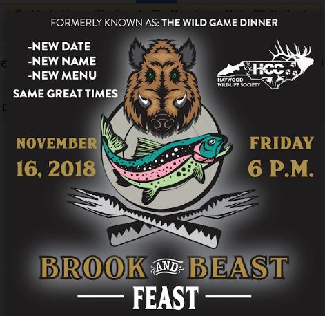 brook and beast feast