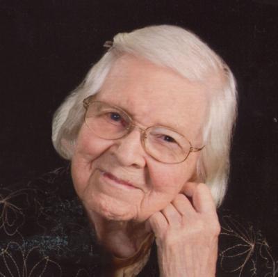 Ruth Bowman Phillips