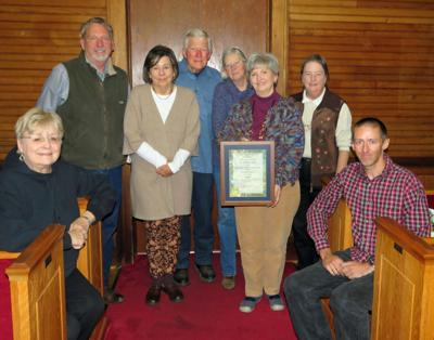 BRCO Historic Preservation Committee