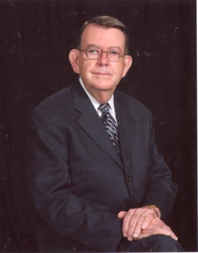 Reverend Dr. Thad Dowdle