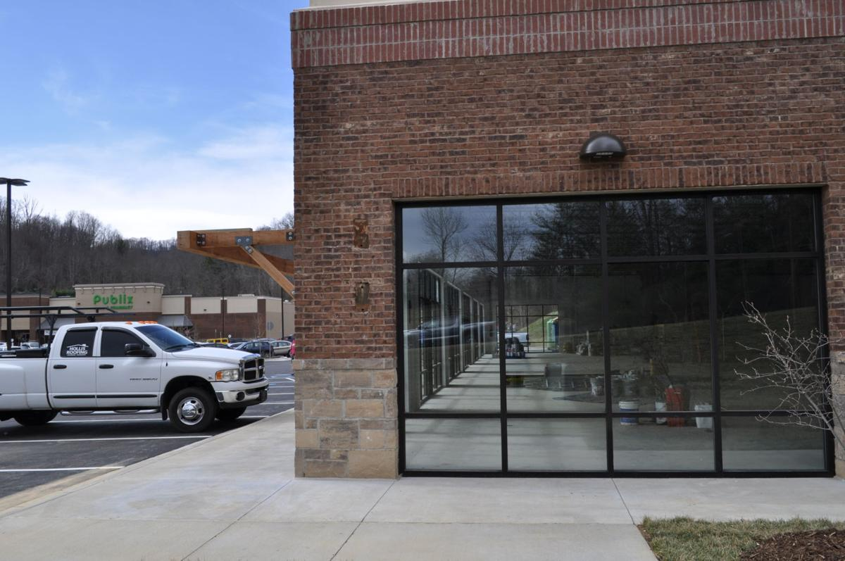 Retail tenants in Waynesville Pavilion to be announced in