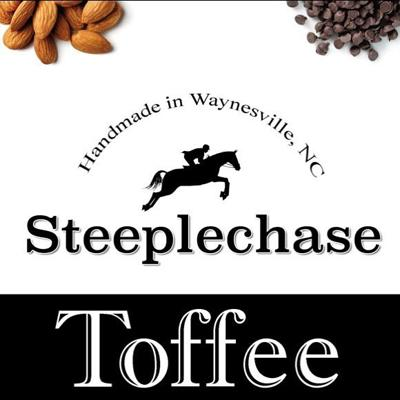 Steeplechase Toffee