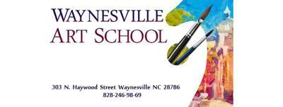 waynesville art school